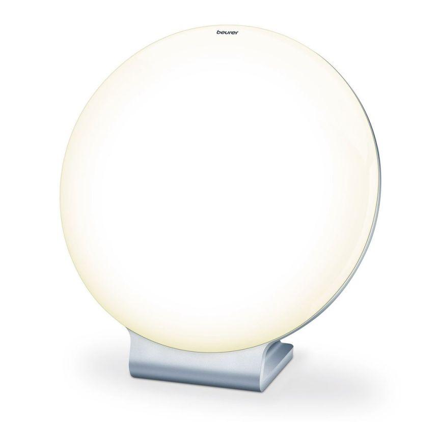 Lampada di luce naturale del giorno BEURER TL 50 per fototerapia da tavolo