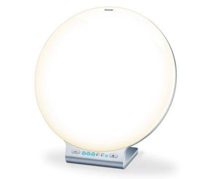 Lampada di luce naturale del giorno BEURER TL 100 con funzione di variazione cromatica