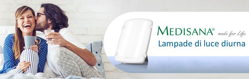 Migliori lampade a raggi infrarossi e luce naturale del giorno Medisana a prezzi scontati fino al 70%