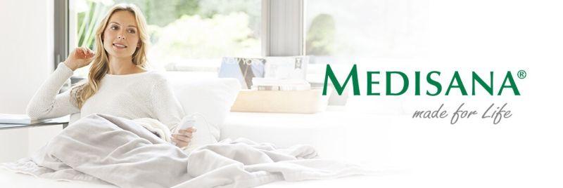 Cuscino Termico Elettrico termoforo con tecnologia di riscaldamento rapido con temperatura regolabile, collo e spalle, cervicale, a prezzi molto convenienti